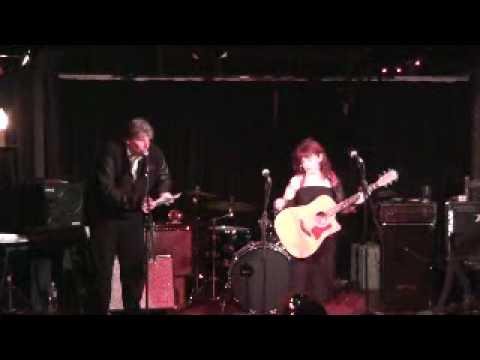michael-ann    solo-----barndance 7-7-09