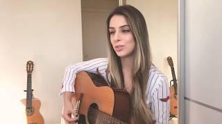 Pupila - ANAVITÓRIA, Vitor Kley (cover Isabela Catani)