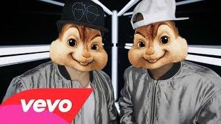 Black M - Le prince Aladin ft. Kev Adams version Chimpmunks HD Bass