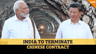 Explained: Amid Ladakh clash, India to cancel Chinese firm deal for poor work - Download this Video in MP3, M4A, WEBM, MP4, 3GP