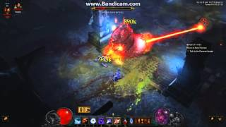 Diablo III - How to use the Infernal Machine ( PC ) - Working with patch 2.4.0
