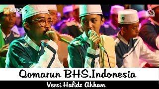 QOMARUN BHS.INDONESIA Versi HAFIDZ AHKAM.