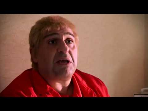 Omid Djalili Show - Polish Plumber 2