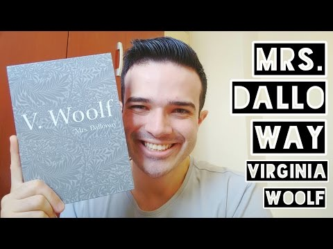 #44-L - Mrs. Dalloway - Virginia Woolf