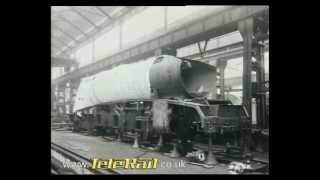 STEAM RAILWAY PREMIÉRE COLLECTION  1 Mallard And The Gresley 'A4s' - Telerail