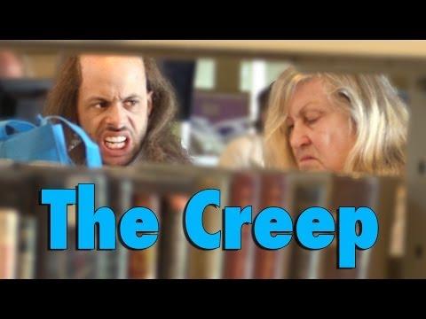 The Creep Prank with Ed Bassmaster