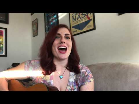 A quick video showing a bit of my teaching space and songwriting style!