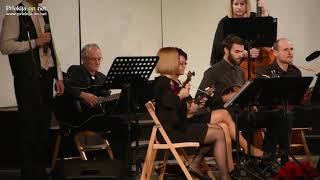 Letni koncert Tamburaškega orkestra KD Ivan Kaučič Ljutomer