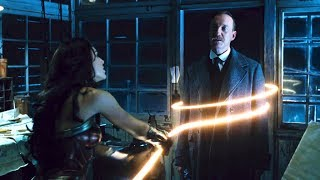 Only a god can kill another god | Wonder Woman [+Subtitles]