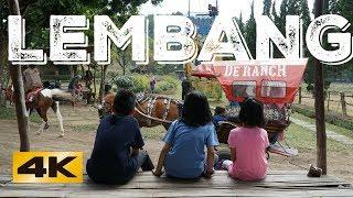 VLOG Staycation AIRBNB Casa Lembang | TheRempongsHD