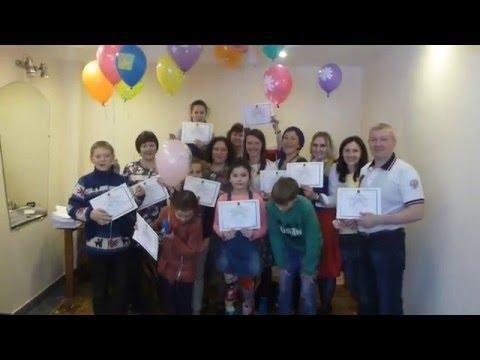 Дети радуги с Еленой Вейнберг