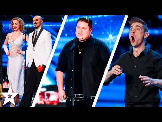 10 Amazing Golden Buzzer Auditions From 2016   Got Talent Global