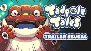 videó Tadpole Tales