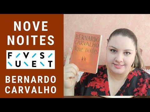 Nove noites - Bernardo Carvalho [Fuvest 2021] - Parte I