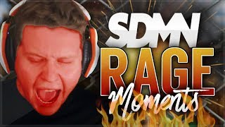SIDEMEN RAGE MOMENTS!
