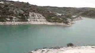 preview picture of video 'Cyprus dams'
