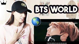 BTS   Heartbeat (BTS WORLD OST) | Ah, Our Angels... | Reaction
