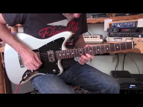 Seymour Duncan JB SH-4 black - Gitarhuset AS