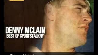 Denny McLain Best Of WLIE 540 AM SPORTSTALKNY