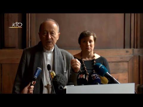 Démission du cardinal Barbarin : une nouvelle étape pour le diocèse de Lyon