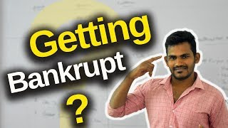 Why Most People Get Bankrupt || Why People Financially Broke