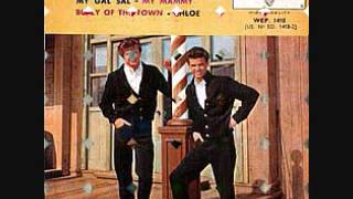 THE EVERLY BROTHERS - Brand New Heartache