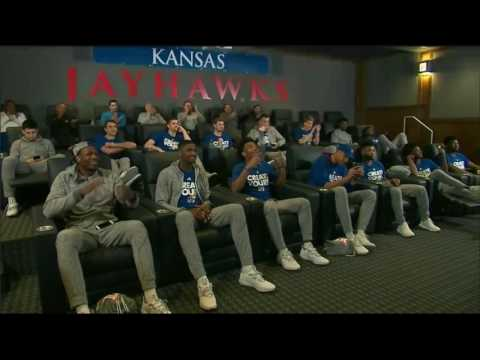 2017 NCAA March Madness Selection Show