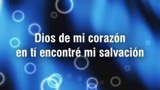 Marco Barrientos - Dios incomparable (Letra)