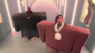 I Love It   Lil Pump (Extended Mix Without Kanye And The Lady)