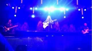 Shot Full Of Love - Juice Newton live @ the PNE - Aug. 2012