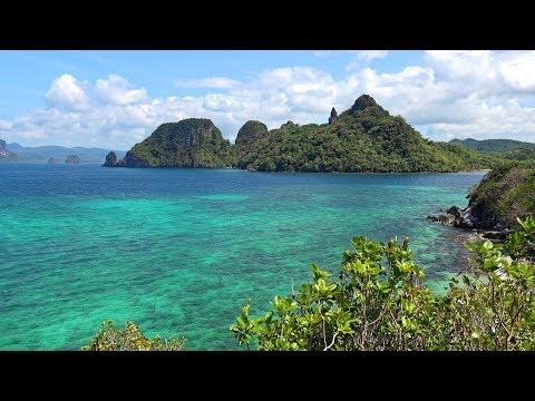 La Belleza De Filipinas En Este Grandioso Vídeo