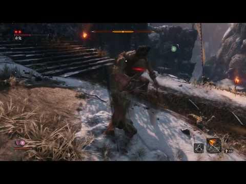 《隻狼》新手玩家自焚「火攻」全新理解被推爆