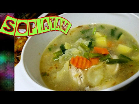 Resep Sop Ayam Mp3