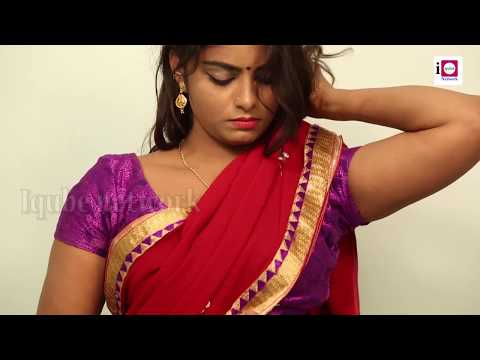 Actress Photoshoot ¦ How to saree draping with red saree   super viral videos