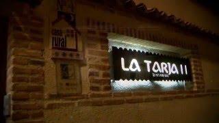 Video del alojamiento La Tarja