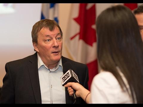 WestJet se renforce au Québec