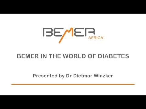 Biochemische Untersuchungen zur Diagnose von Diabetes mellitus