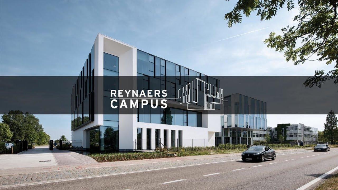 'Enorme kansen voor renovatie & transformatie'