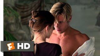Meet Joe Black (1998) - Undressing Joe Black Scene (8/10)   Movieclips