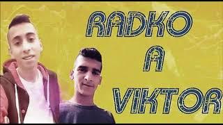 🔊Gipsy Fast - Radko & Viktor & Bujoš - Trapim še🔊