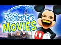 Annoying Orange Biggest Disney Movies