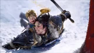 Anduin Theme (Full version) Legion OST