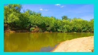 Реки для рыбалки саратовская область