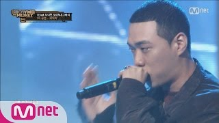 Smtm5 ′believe Forever Forever′ Bewhy Forever 1st Contest 20160701 Ep08