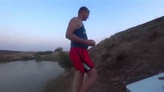 Отчеты о рыбалке с реки кума