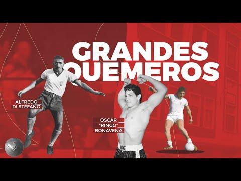 Repasá los #110AñosHuracán