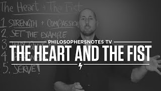 PNTV: The Heart and the Fist by Eric Greitens