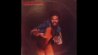 Leon Haywood - I Wanna Do Something Freaky To You (1975)