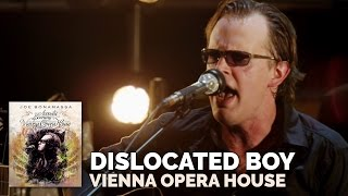 "Joe Bonamassa - ""Dislocated Boy"" - Live At The Vienna Opera House"