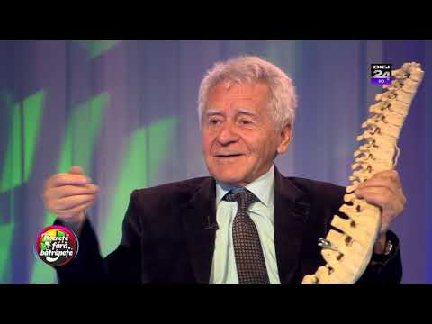 Refacerea articulațiilor și cartilajului